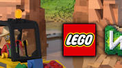Lego World Early Access now available!